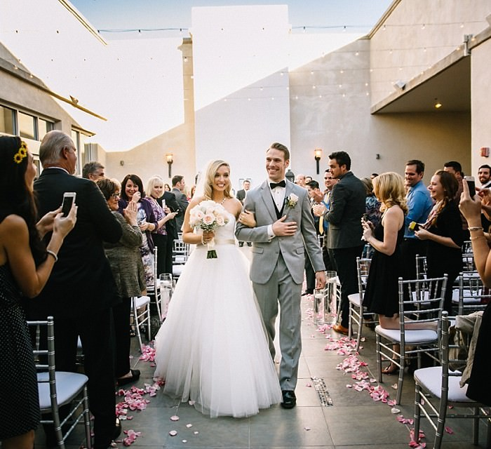 Brooke and Doug: A Soho 63 Wedding