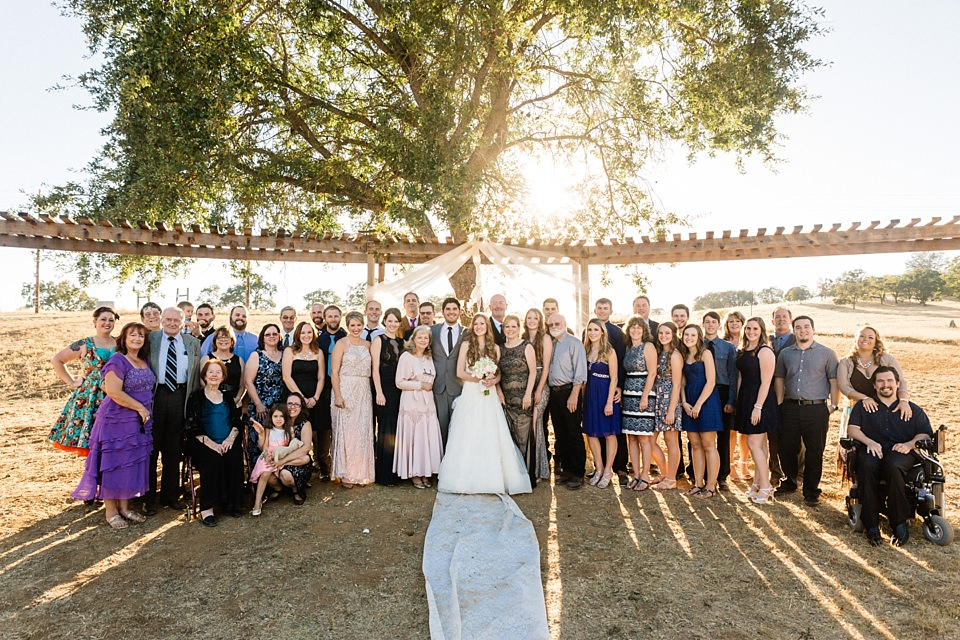 California Country Wedding_0043
