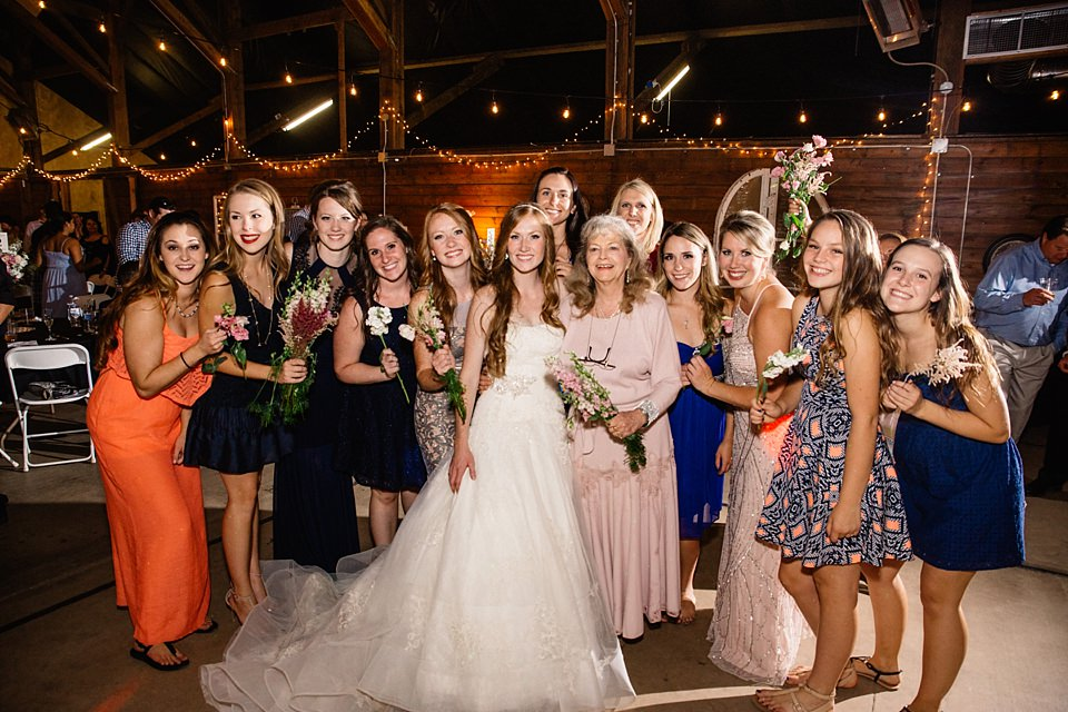 California Country Wedding_0069