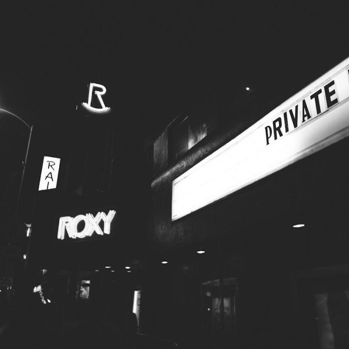 Jayme Dee In Concert @ The Roxy