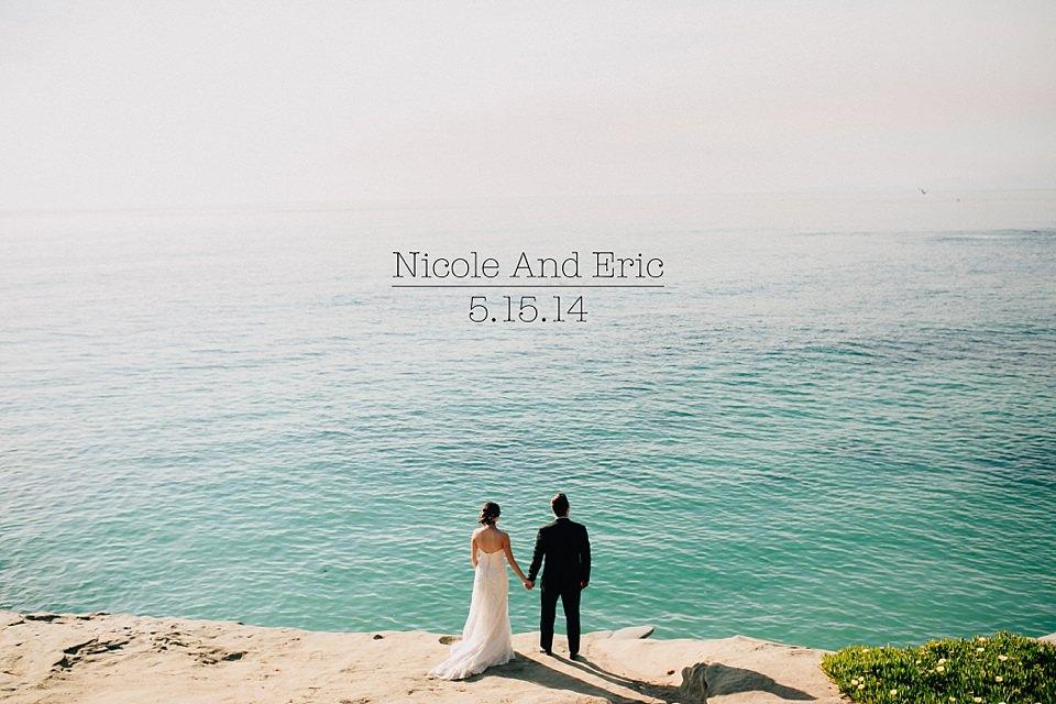 Nicole and Eric - Scott English Photo Wedding Photography