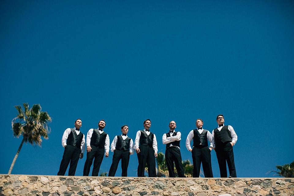Johnny And Sav - Scott English Photo - Arizona Wedding Photographer_0032