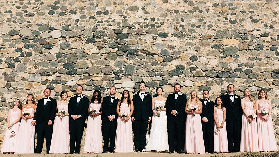 Johnny And Sav - Scott English Photo - Arizona Wedding Photographer_0063