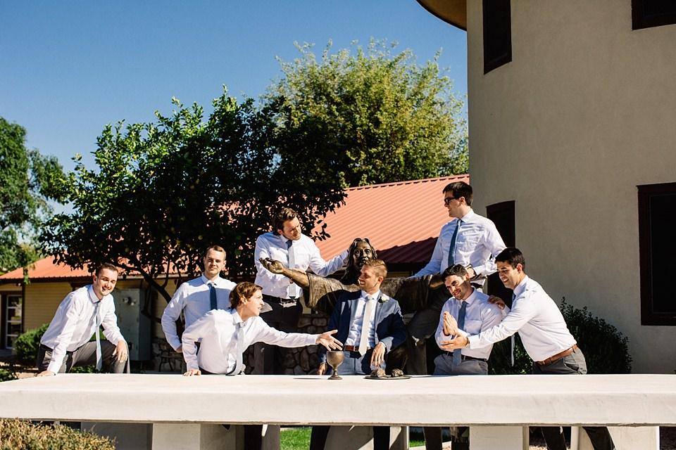 Scott English Photo Arizona Wedding Photographer Elegant Barn_0018