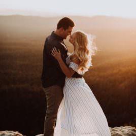 Scottsdale Engagement Photography