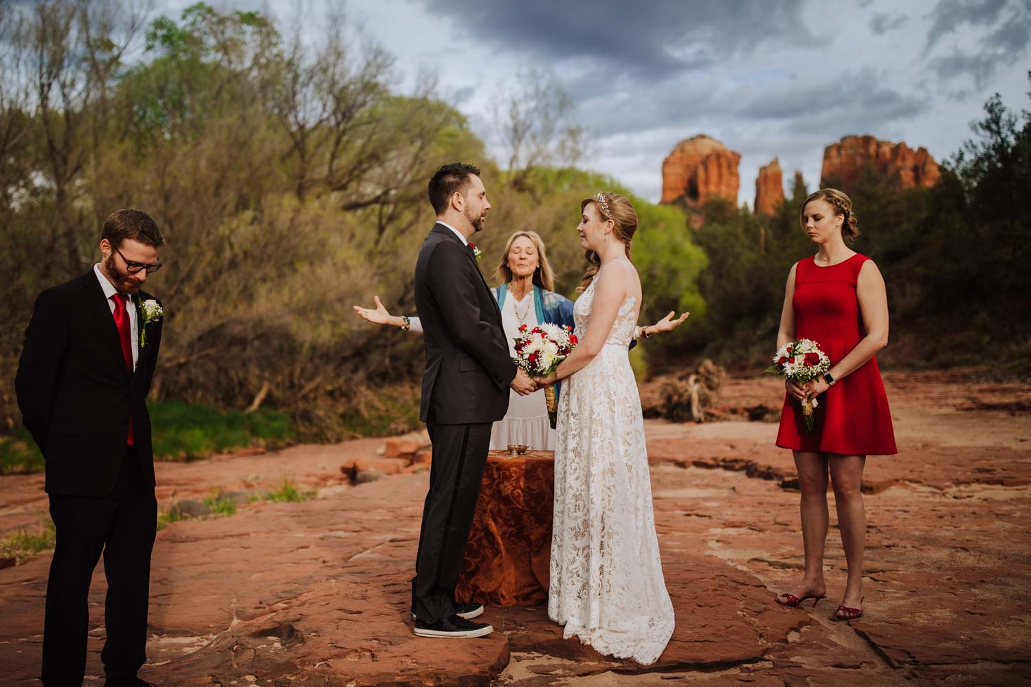 Arizona Wedding Photography