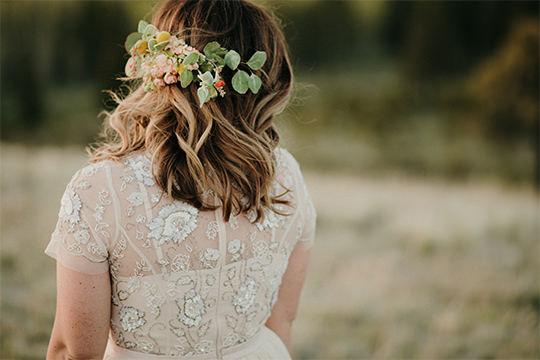Northern Arizona Bride